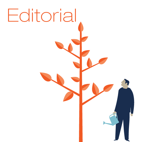 Editorial November 2020 - The value of having a financial adviser